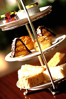 photo by English Afternoon Tea Associate