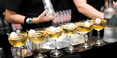 WSET Level 2 Award in Sprirts 英國葡萄酒與烈酒教育基金會烈酒認證二級