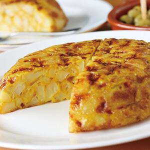 Tortilla de patatas�E�Dz�Z��J���@��