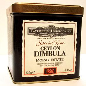 錫蘭汀普拉茶Dimbulla Tea